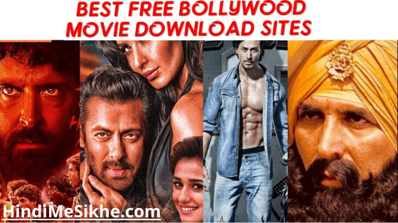 bollywood movies download sites, best site to download bollywood movies in hd